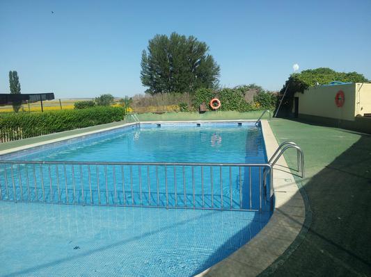 Ferienhaus Casa rural LA LAGUNA (436933), Gallocanta, Saragossa, Aragonien, Spanien, Bild 14