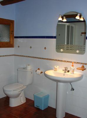 Ferienhaus Casa rural LA LAGUNA (436933), Gallocanta, Saragossa, Aragonien, Spanien, Bild 7