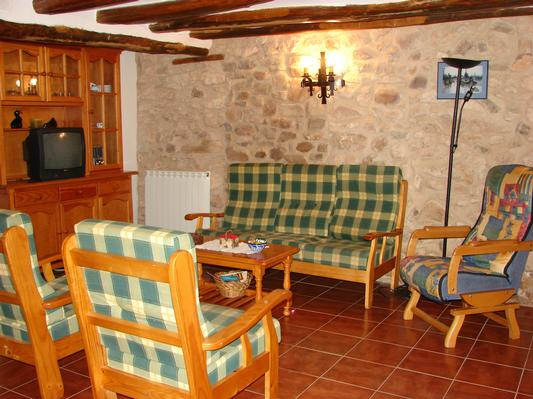 Ferienhaus Casa rural LA LAGUNA (436933), Gallocanta, Saragossa, Aragonien, Spanien, Bild 8