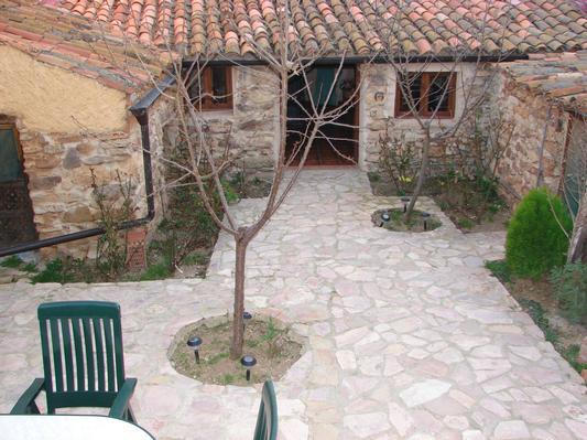 Ferienhaus Casa rural LA LAGUNA (436933), Gallocanta, Saragossa, Aragonien, Spanien, Bild 9