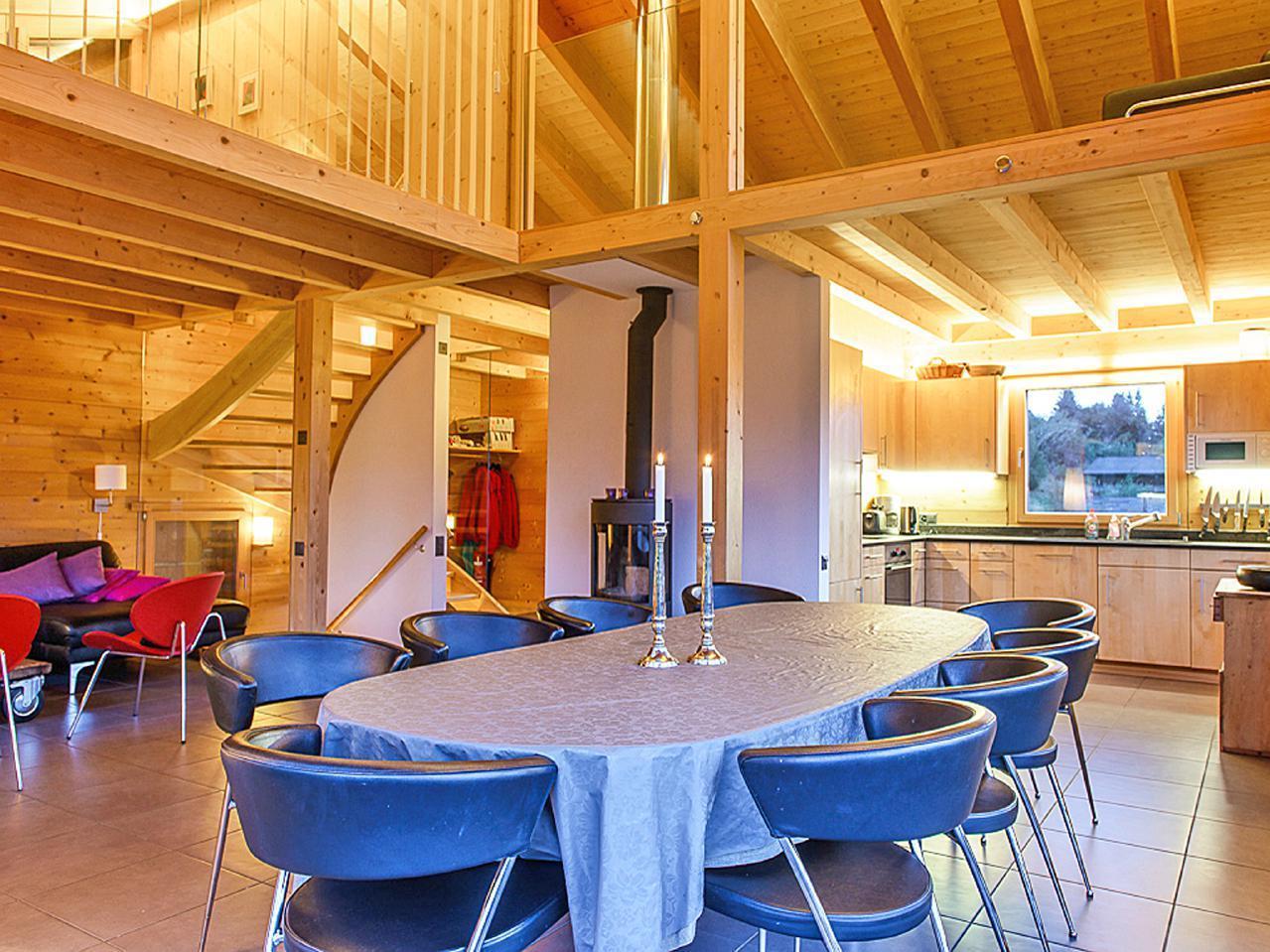 Holiday house Chalet sur Piste (438384), Les Collons, 4 Vallées, Valais, Switzerland, picture 12