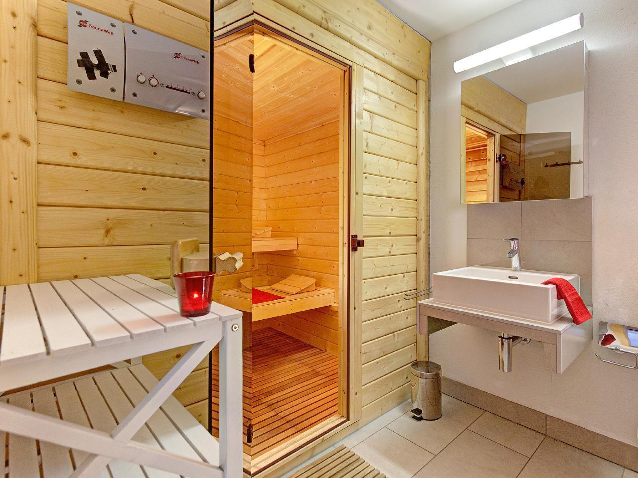 Holiday house Chalet sur Piste (438384), Les Collons, 4 Vallées, Valais, Switzerland, picture 19