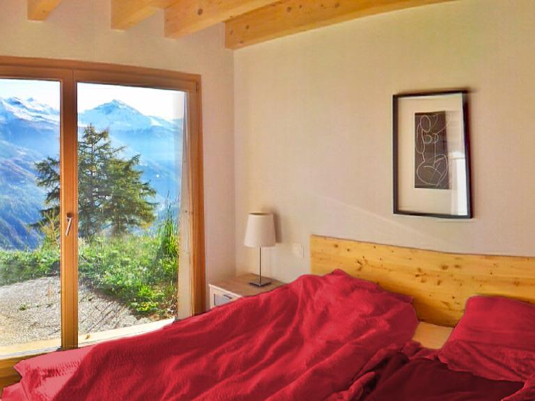 Holiday house Chalet sur Piste (438384), Les Collons, 4 Vallées, Valais, Switzerland, picture 16