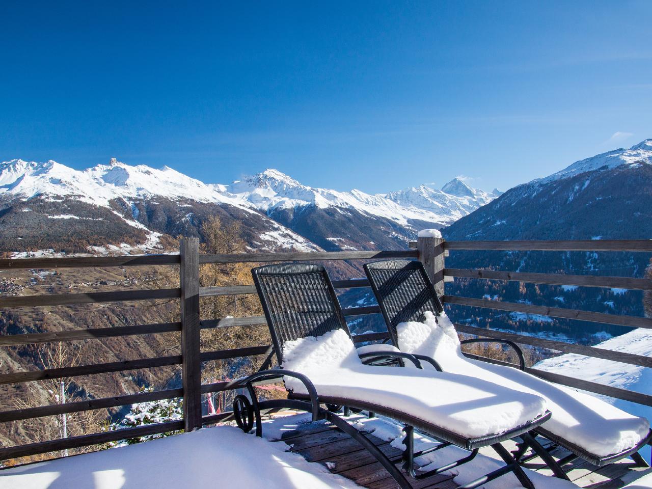 Holiday house Chalet sur Piste (438384), Les Collons, 4 Vallées, Valais, Switzerland, picture 23
