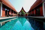 Green Gecko Ferienhaus in Asien und Naher Osten