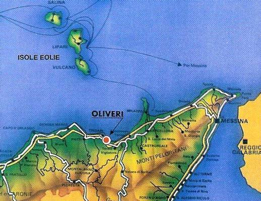 Ferienwohnung Ferien in Sizilien - TINDARI MARE-OLIVERI (441256), Oliveri, Messina, Sizilien, Italien, Bild 27
