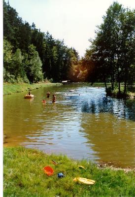 Ferienwohnung Ferienwohnung (441811), Saldenburg, Bayerischer Wald, Bayern, Deutschland, Bild 10