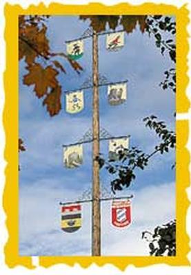 Ferienwohnung Ferienwohnung (441811), Saldenburg, Bayerischer Wald, Bayern, Deutschland, Bild 11