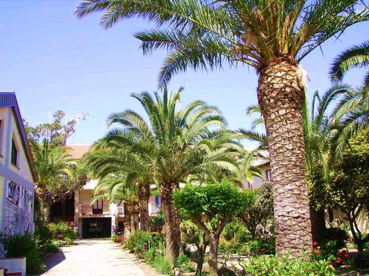 Ferienwohnung Haus Tonnara, Meer von Sizilien, in einem schönen Park, Schwimmbad, mit Blick auf die Lipa (443896), Oliveri, Messina, Sizilien, Italien, Bild 10