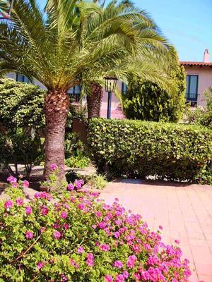 Ferienwohnung Haus Tonnara, Meer von Sizilien, in einem schönen Park, Schwimmbad, mit Blick auf die Lipa (443896), Oliveri, Messina, Sizilien, Italien, Bild 13