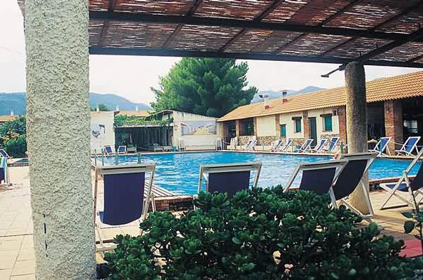 Ferienwohnung Haus Tonnara, Meer von Sizilien, in einem schönen Park, Schwimmbad, mit Blick auf die Lipa (443896), Oliveri, Messina, Sizilien, Italien, Bild 16
