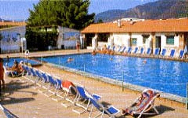 Ferienwohnung Haus Tonnara, Meer von Sizilien, in einem schönen Park, Schwimmbad, mit Blick auf die Lipa (443896), Oliveri, Messina, Sizilien, Italien, Bild 17