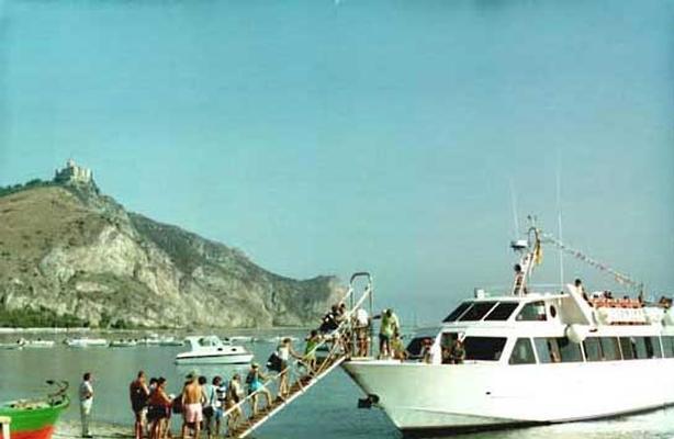 Ferienwohnung Haus Tonnara, Meer von Sizilien, in einem schönen Park, Schwimmbad, mit Blick auf die Lipa (443896), Oliveri, Messina, Sizilien, Italien, Bild 20