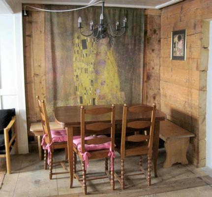 Ferienhaus Antikes, renoviertes Haus (443901), Borgonovo, Bergell, Graubünden, Schweiz, Bild 2