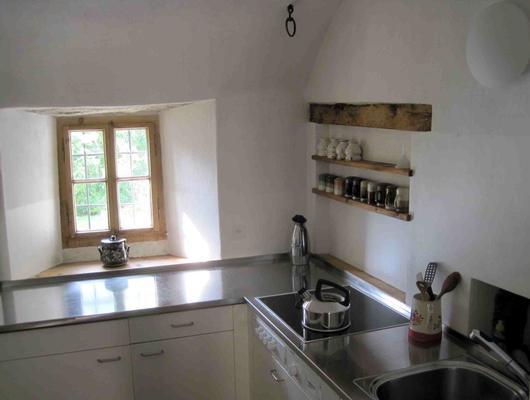 Ferienhaus Antikes, renoviertes Haus (443901), Borgonovo, Bergell, Graubünden, Schweiz, Bild 4
