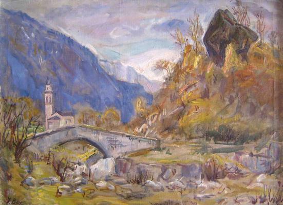 Ferienhaus Antikes, renoviertes Haus (443901), Borgonovo, Bergell, Graubünden, Schweiz, Bild 12