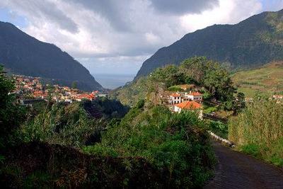 Ferienhaus Casa do Regresso (444181), São Vicente, , Madeira, Portugal, Bild 24
