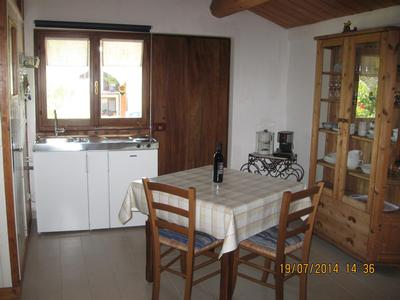 Ferienhaus La Mia Piccola Casetta (444725), Arcevia, Ancona, Marken, Italien, Bild 8
