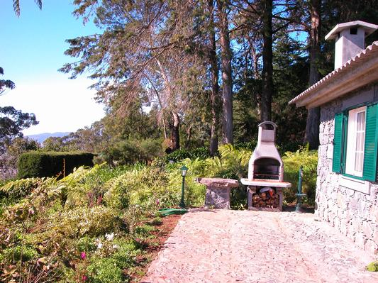 Ferienhaus Casa Cedro - Quinta Devónia (445475), Monte Funchal, , Madeira, Portugal, Bild 5
