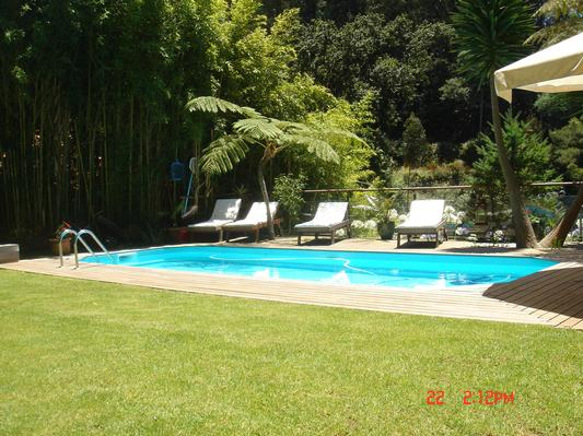 Ferienhaus Casa Cedro - Quinta Devónia (445475), Monte Funchal, , Madeira, Portugal, Bild 6