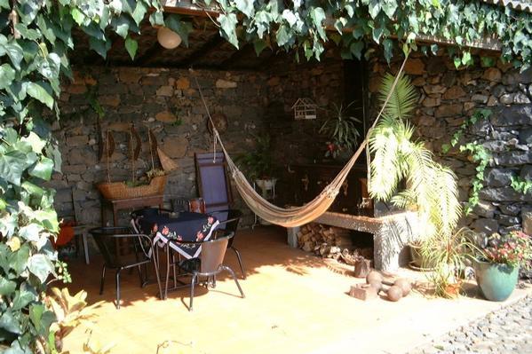 Ferienhaus Casa Nogueira - Quinta Devónia (445481), Monte Funchal, , Madeira, Portugal, Bild 4