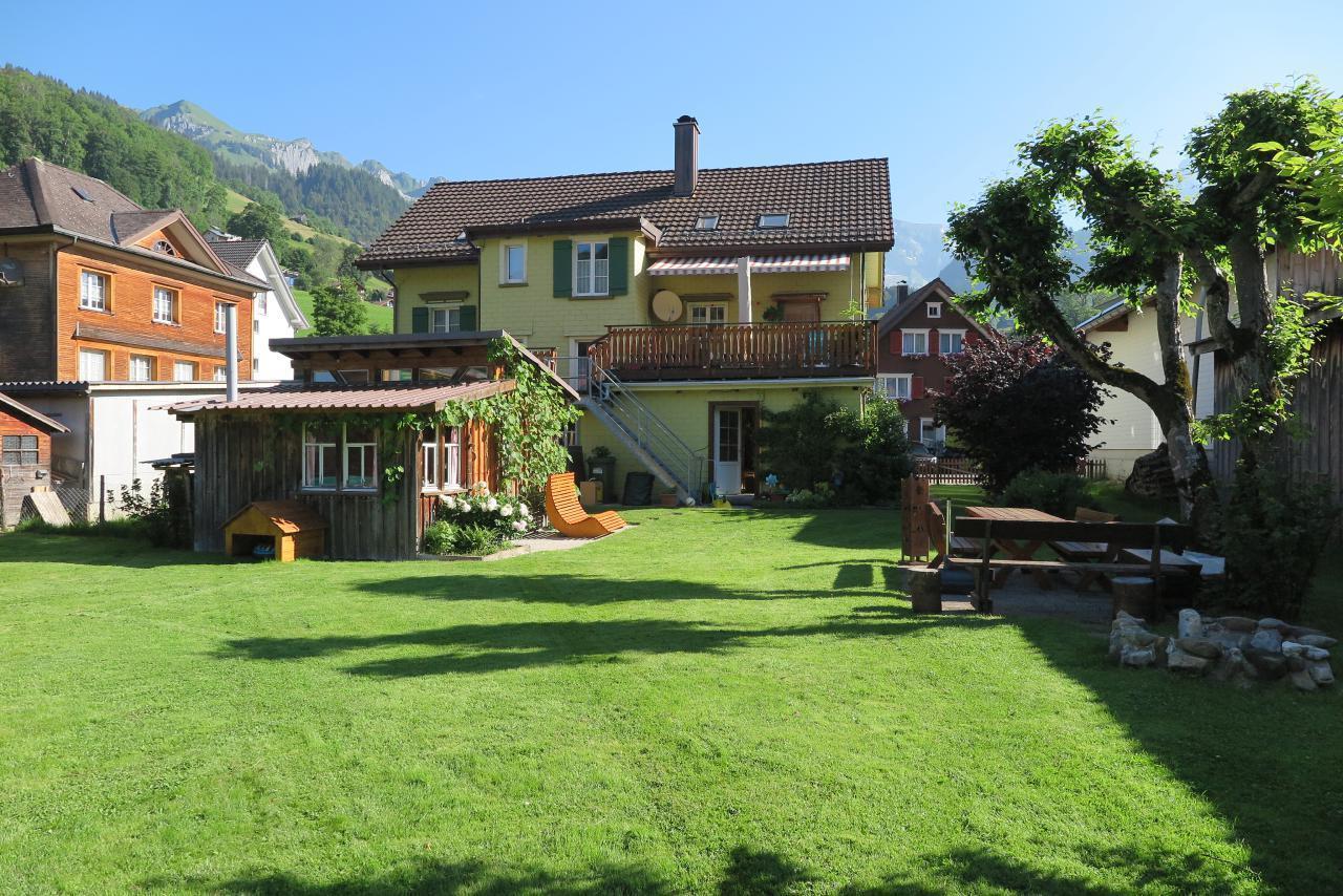 Ferienwohnung alte Schmiede Studio (445991), Unterwasser, Toggenburg, Ostschweiz, Schweiz, Bild 18