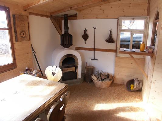 Ferienwohnung alte Schmiede Studio (445991), Unterwasser, Toggenburg, Ostschweiz, Schweiz, Bild 13