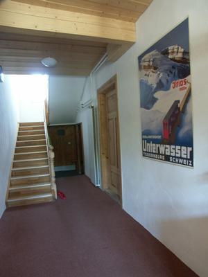 Ferienwohnung alte Schmiede Studio (445991), Unterwasser, Toggenburg, Ostschweiz, Schweiz, Bild 15