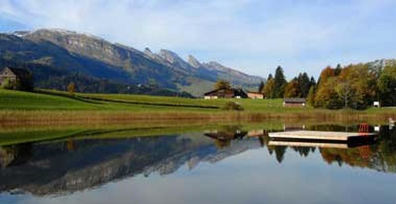 Ferienwohnung alte Schmiede Studio (445991), Unterwasser, Toggenburg, Ostschweiz, Schweiz, Bild 19