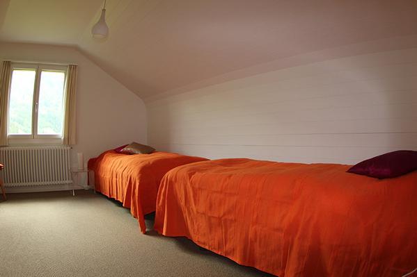 Ferienhaus Am Schwendisee (445995), Wildhaus, Toggenburg, Ostschweiz, Schweiz, Bild 11