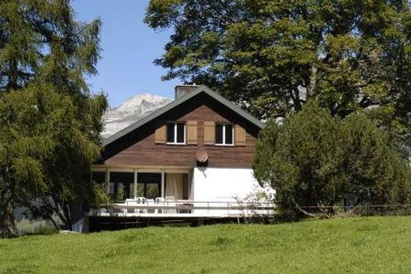 Ferienhaus Am Schwendisee (445995), Wildhaus, Toggenburg, Ostschweiz, Schweiz, Bild 4