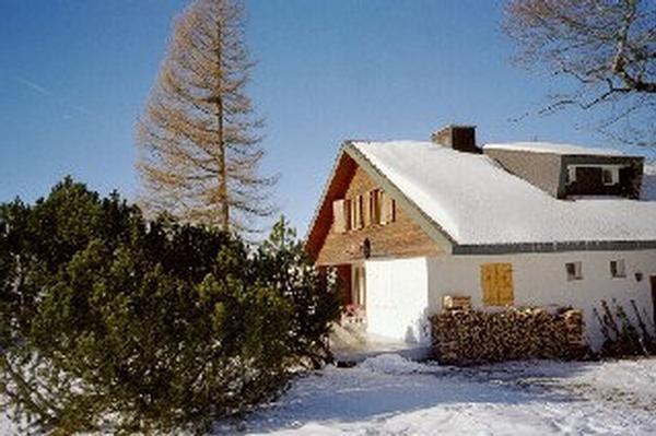 Ferienhaus Am Schwendisee (445995), Wildhaus, Toggenburg, Ostschweiz, Schweiz, Bild 8