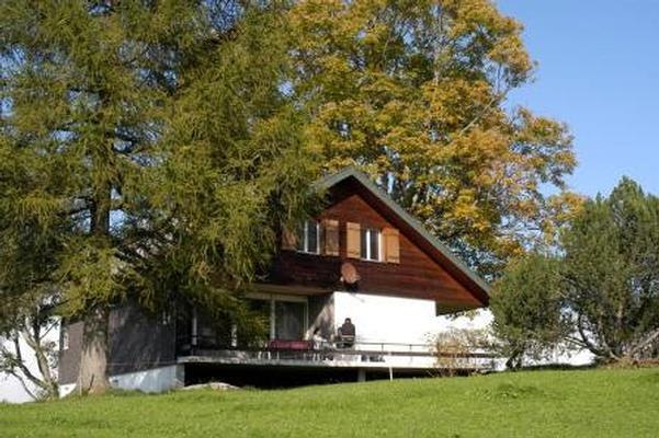 Ferienhaus Am Schwendisee (445995), Wildhaus, Toggenburg, Ostschweiz, Schweiz, Bild 3
