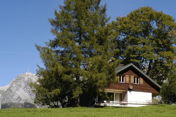 Ferienhaus Am Schwendisee (445995), Wildhaus, Toggenburg, Ostschweiz, Schweiz, Bild 9
