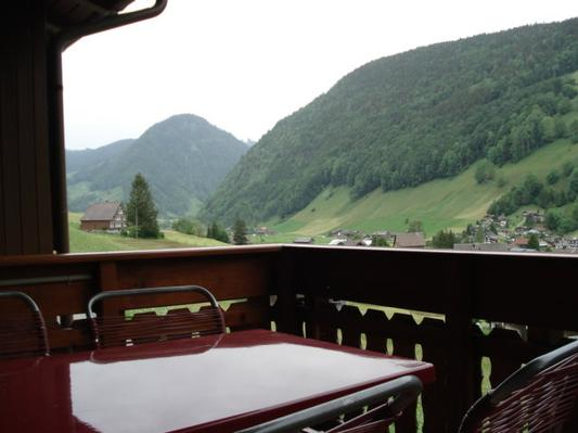 Appartement de vacances Bijou (446000), Alt St. Johann, Toggenbourg, Suisse Orientale, Suisse, image 6