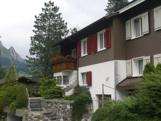 Appartement de vacances Bijou (446000), Alt St. Johann, Toggenbourg, Suisse Orientale, Suisse, image 3