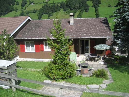 Appartement de vacances Bijou (446000), Alt St. Johann, Toggenbourg, Suisse Orientale, Suisse, image 5