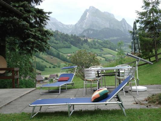 Appartement de vacances Bijou (446000), Alt St. Johann, Toggenbourg, Suisse Orientale, Suisse, image 7