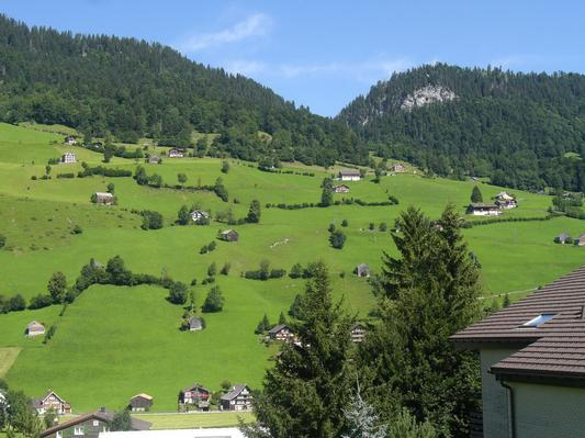 Appartement de vacances Bijou (446000), Alt St. Johann, Toggenbourg, Suisse Orientale, Suisse, image 8