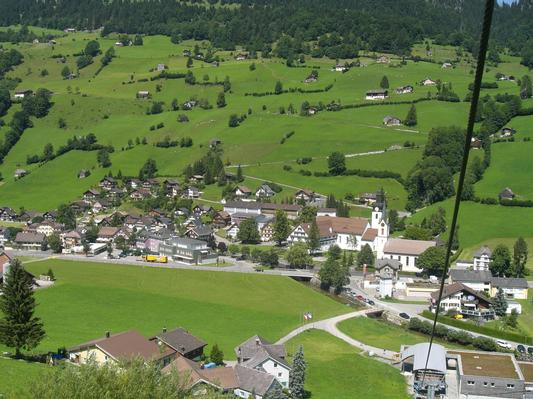 Appartement de vacances Bijou (446000), Alt St. Johann, Toggenbourg, Suisse Orientale, Suisse, image 9