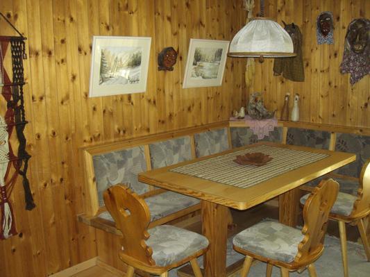 Appartement de vacances Bijou (446000), Alt St. Johann, Toggenbourg, Suisse Orientale, Suisse, image 10