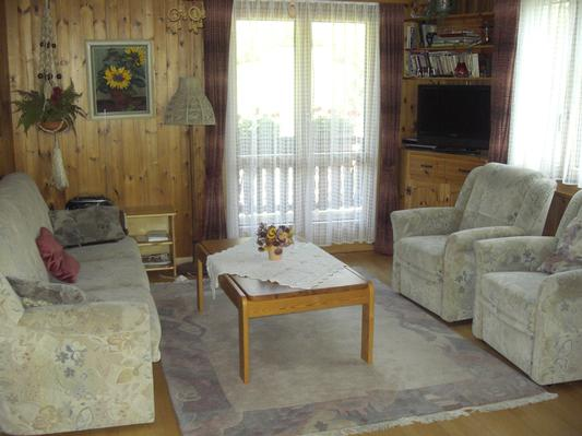 Appartement de vacances Bijou (446000), Alt St. Johann, Toggenbourg, Suisse Orientale, Suisse, image 11