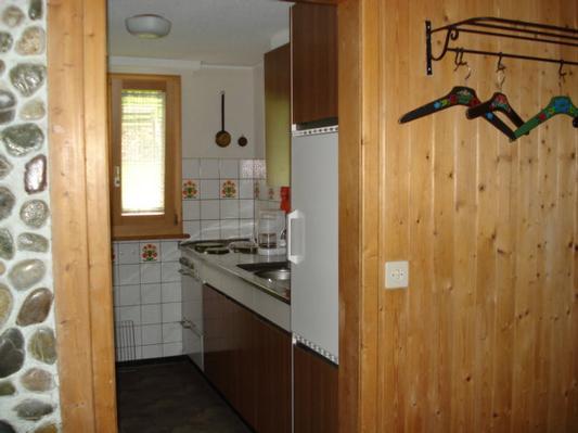Appartement de vacances Bijou (446000), Alt St. Johann, Toggenbourg, Suisse Orientale, Suisse, image 13