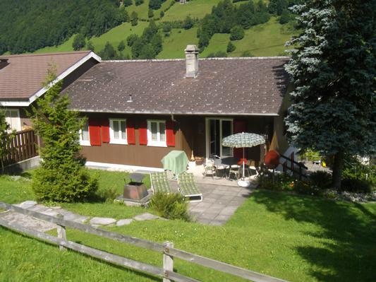 Appartement de vacances Bijou (446000), Alt St. Johann, Toggenbourg, Suisse Orientale, Suisse, image 1