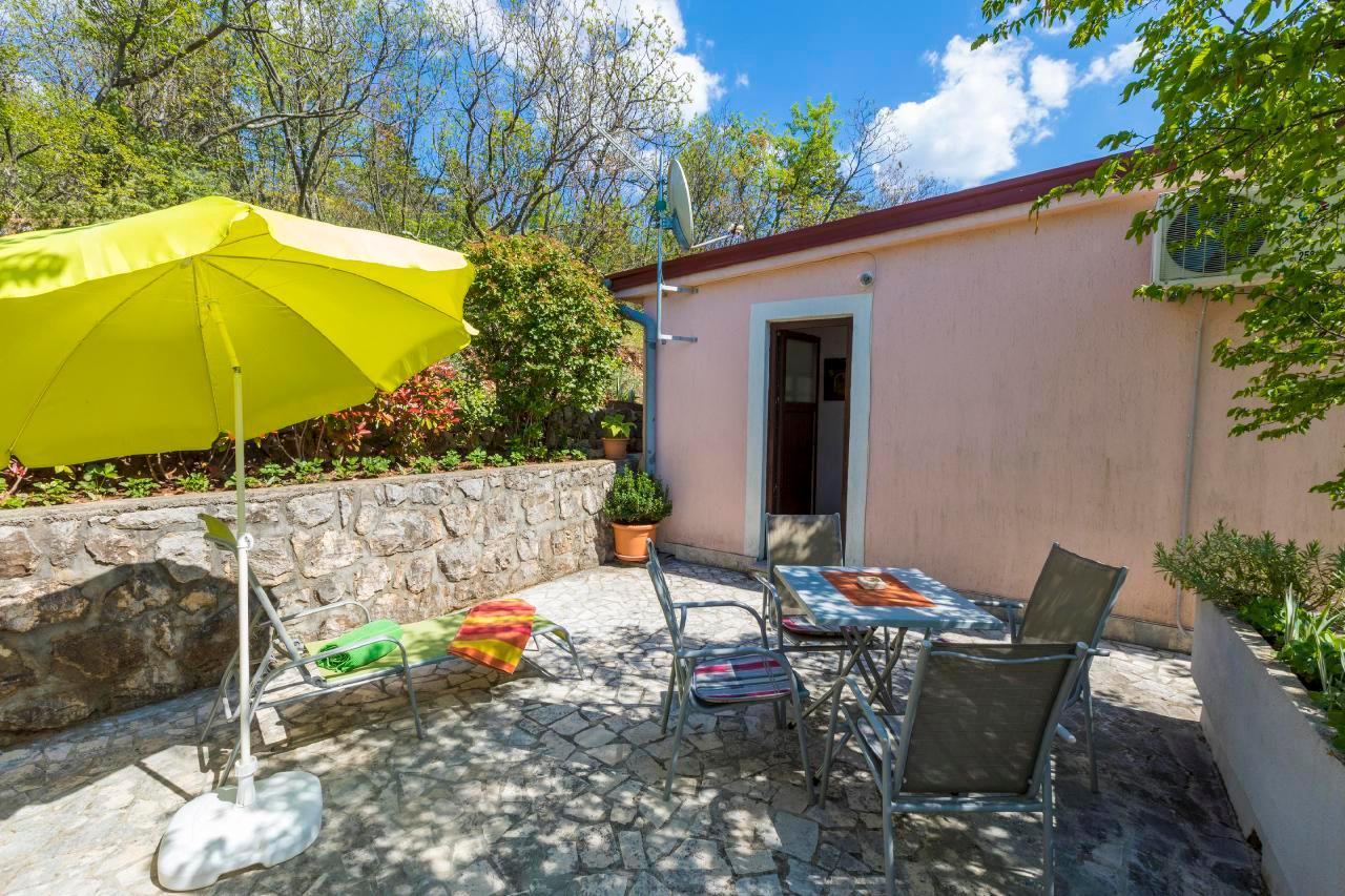 Appartement de vacances im Privathaus, Crikvenica (446730), Dramalj, , Kvarner, Croatie, image 18