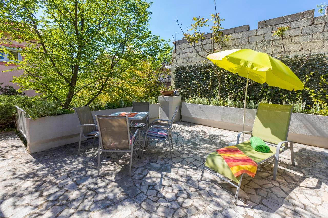 Appartement de vacances im Privathaus, Crikvenica (446730), Dramalj, , Kvarner, Croatie, image 17