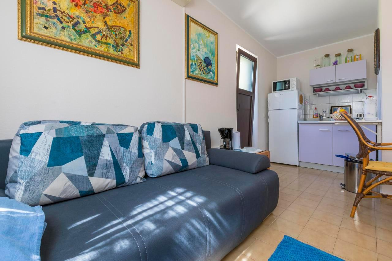 Appartement de vacances im Privathaus, Crikvenica (446730), Dramalj, , Kvarner, Croatie, image 5
