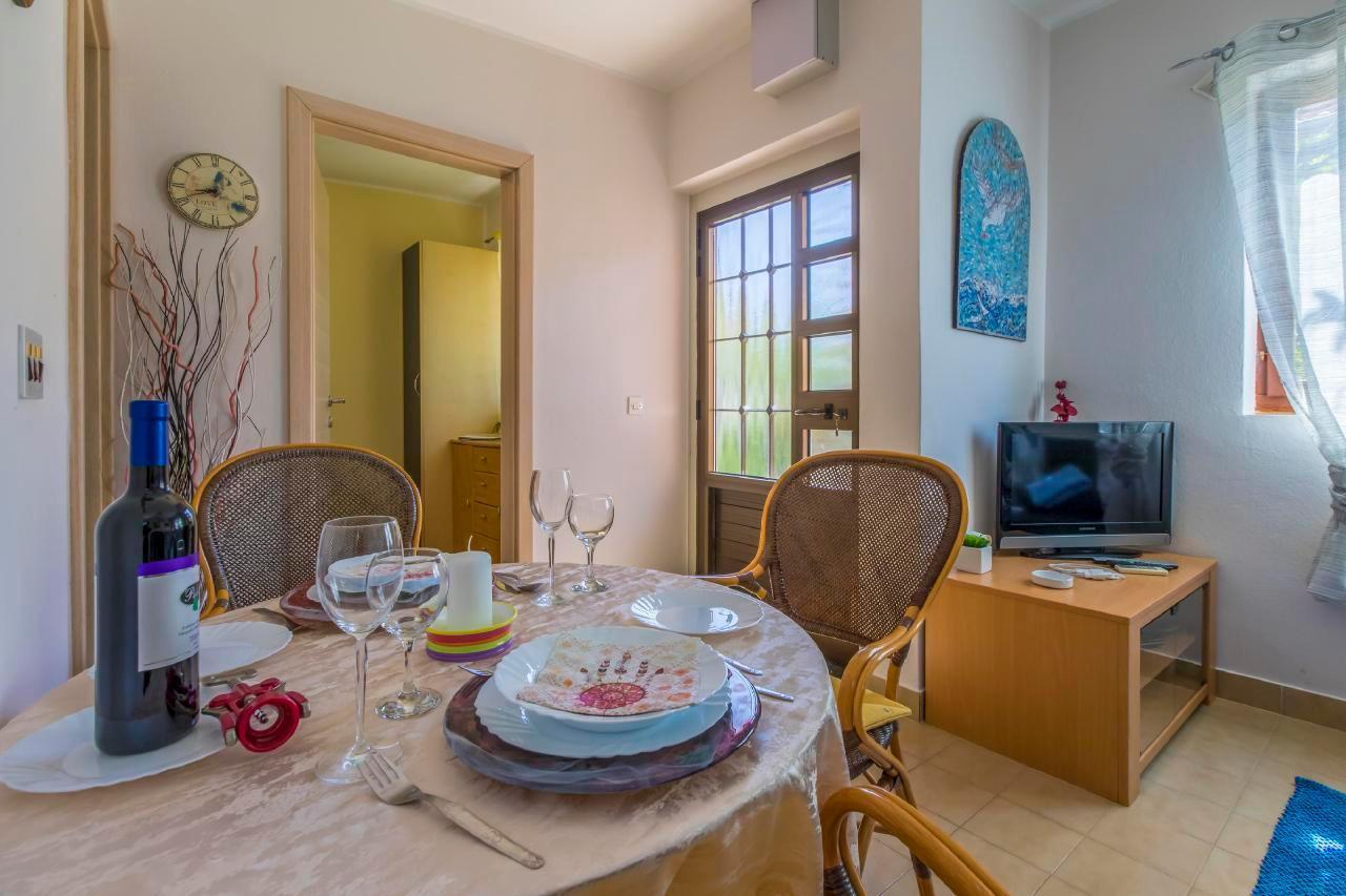Appartement de vacances im Privathaus, Crikvenica (446730), Dramalj, , Kvarner, Croatie, image 12