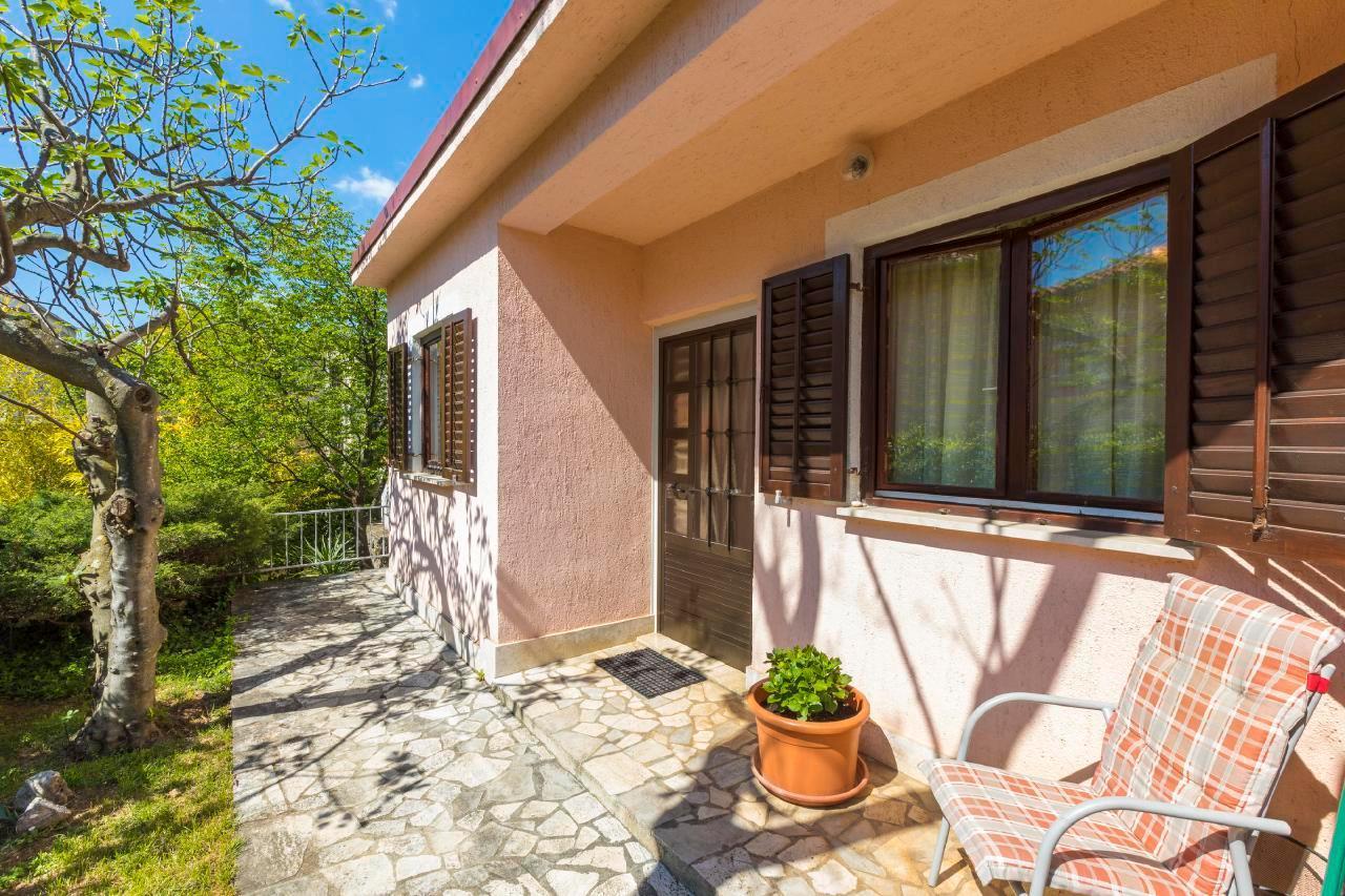 Appartement de vacances im Privathaus, Crikvenica (446730), Dramalj, , Kvarner, Croatie, image 3