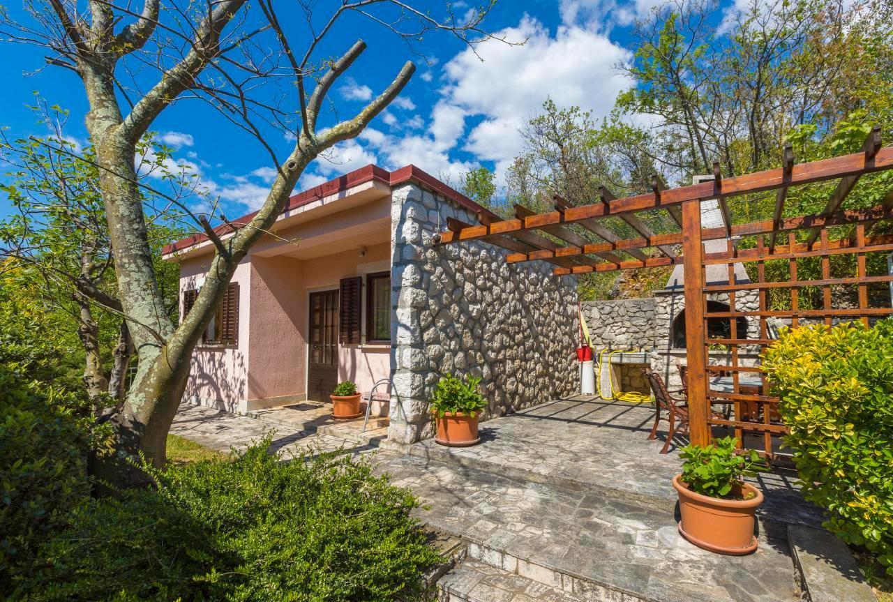 Appartement de vacances im Privathaus, Crikvenica (446730), Dramalj, , Kvarner, Croatie, image 1